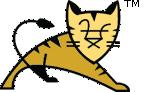 [tomcat logo]